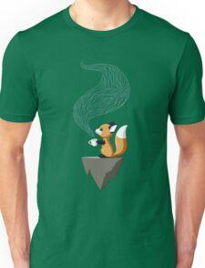 Fox Tea Unisex T-Shirt