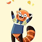 Red Panda 2 by freeminds