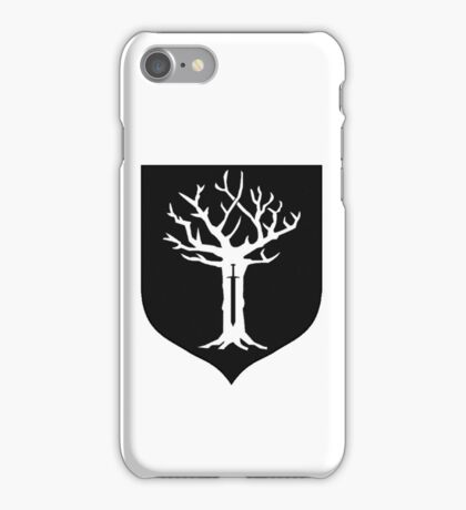 House Forrester - Game of Thrones iPhone Case/Skin