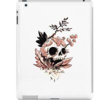 Skull Growth iPad Case/Skin