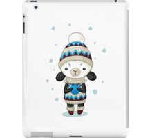 Sheep iPad Case/Skin