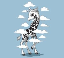 Wandering Giraffe Kids Clothes