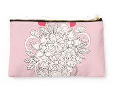bouquet with love Pochette
