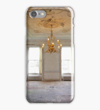 Abandoned Orphanage. iPhone Case/Skin