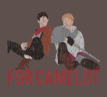 For Camelot by Lucas Beam