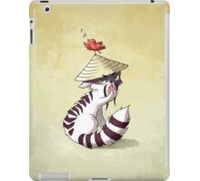 Soon 2 iPad Case/Skin