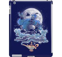 Moonlight Genie iPad Case/Skin
