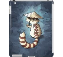 Soon iPad Case/Skin