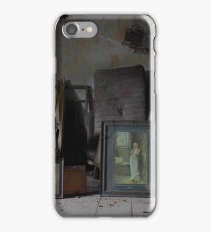 Artists Attic. iPhone Case/Skin