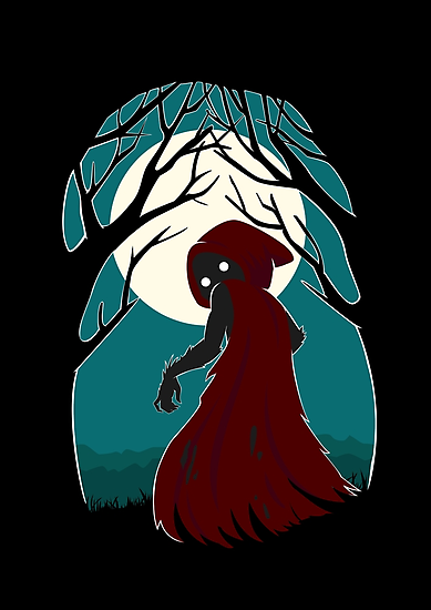 Red Riding Hood 2 by freeminds