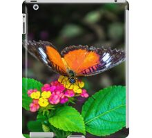 butterfly #3 iPad Case/Skin