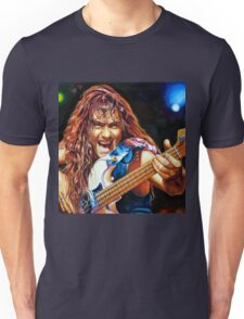 The Trooper painting  Unisex T-Shirt