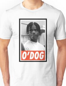 -MOVIES- ODog Menace II Society Unisex T-Shirt