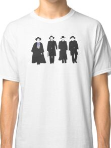 Tombstone: Justice is Coming Classic T-Shirt