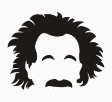 Einstein by artpolitic