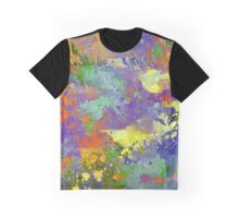 Signs Of Life Graphic T-Shirt