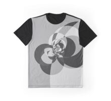 Tied in a Bow in Ash Graphic T-Shirt