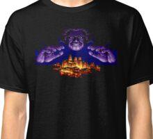 Mr X (Streets of Rage) Classic T-Shirt
