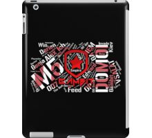 """The Legacy"" Gambit Gaming (M5) cloud logo (T-SHIRTS AND HOODIES) iPad Case/Skin"