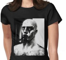 The Sandman Womens Fitted T-Shirt