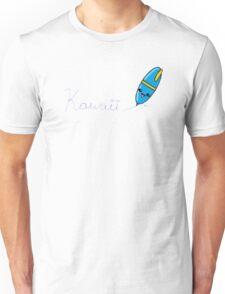 Kawaii Pen Unisex T-Shirt