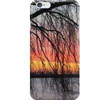 Morning Sky iPhone Case/Skin