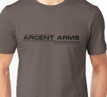 Argent Arms Unisex T-Shirt