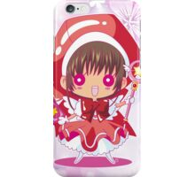 Card Captor Sakura iPhone Case/Skin