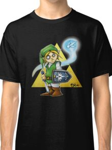 Its Dangerous To Go Alone! Classic T-Shirt