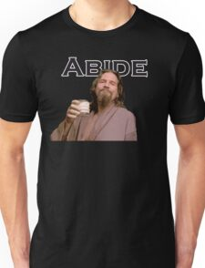 The Dude Shirt Unisex T-Shirt