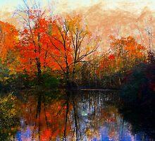 "AUTUMN""S GLOW by MichaelDTaylor"