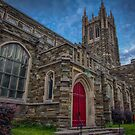 The Church of the Holy Apostles and the Mediator by anorth7