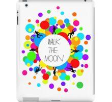 Walk the Moon Bubble iPad Case/Skin