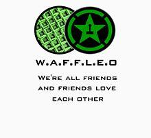 W.A.F.F.L.E.O. Unisex T-Shirt