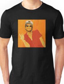 Bruno Mars - 24K Unisex T-Shirt