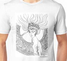Ningyo – Japanese #Mermaid Unisex T-Shirt