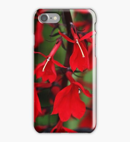 Vision In Red iPhone Case/Skin