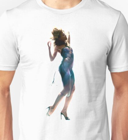 Kylie Minogue - Feel the Fever  Unisex T-Shirt