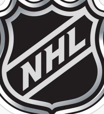 NHL Sticker