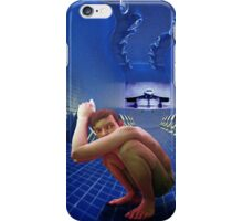 Fear in the Dome iPhone Case/Skin
