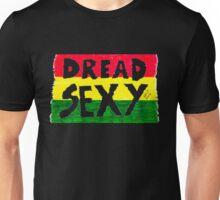 DREAD SEXY Unisex T-Shirt