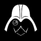 Darth Vader  by victorrdz