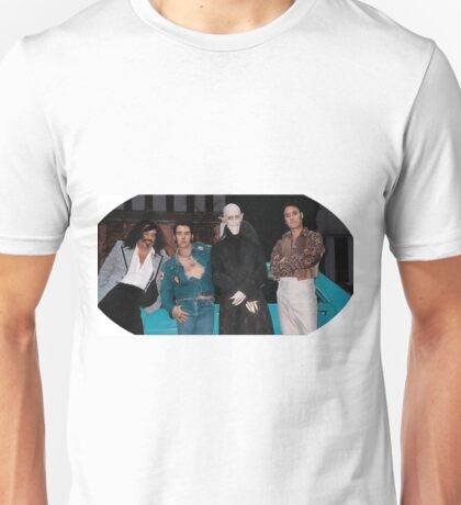 What We Do In The Shadows Group Photo Unisex T-Shirt