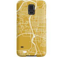Iowa City Samsung Galaxy Case/Skin