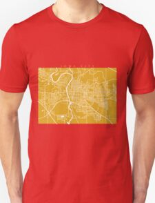 Iowa City Unisex T-Shirt