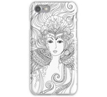 Mami Wata – African #Mermaid iPhone Case/Skin