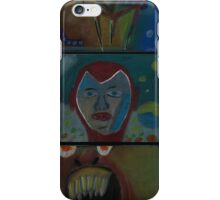 The Seven Ages Of Alien iPhone Case/Skin