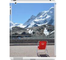 Zermatt iPad Case/Skin