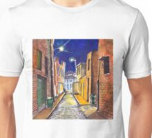 The Alley Unisex T-Shirt