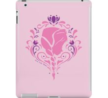 Love Will Thaw iPad Case/Skin